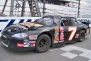 stock car driving at Iowa Speedway