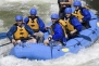 california rafting experience