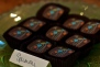 incredible chocolates on walking tour of washington DC