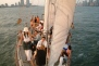 classic schooner sailing new york city