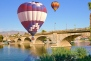 romantic hot air balloon rides lake havasu
