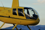 helicopter fly dine package LA