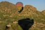 hot air balloon flight phoenix