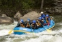 rafting the gauley river west virginia