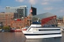 inner harbour cruise baltimore