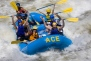 rafting gift experience