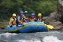 new river rafting west virginia