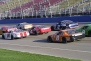 nascar driving experience at chicagoland speedway