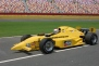 drive an indy car