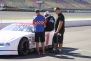 nascar experience at chicagoland speedway