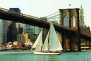 brunch cruise on a schooner in new york