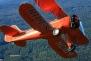biplane scenic flight atlanta