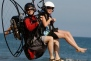 tandem paramotor flight santa barbara