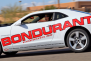 bob bondurant teenage driver training