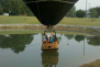 nashville balloon flights