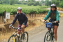 winery cycling tour sf