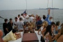 schooner cruise new york harbour