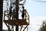 zipline and canopy tour experience ococee