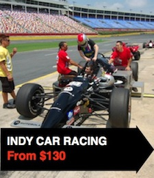 IndyCar Racing Gifts