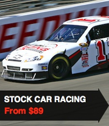 Stock Car Racing Gifts