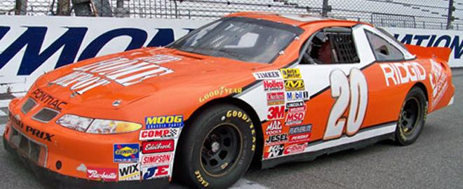 Drive nascar gift car races houston great american days for Nascar ride along texas motor speedway
