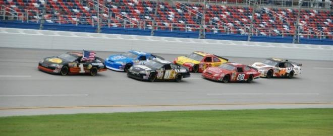 Nascar Taster Experience Charlotte Motor Speedway Great