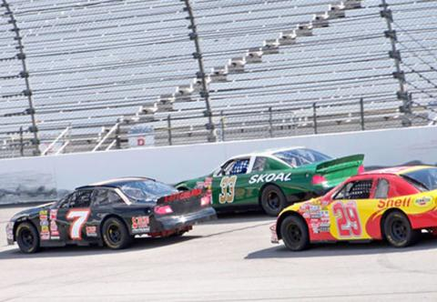 Drive A Stock Car Texas Motor Speedway Great American Days