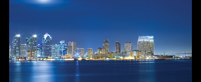 Scenic Dinner Cruise San Diego Great American Days
