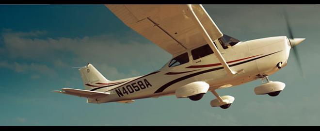 Marana Flight School