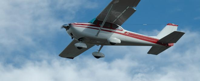 Learn to Fly a Plane - Introductory Flight Lessons ...