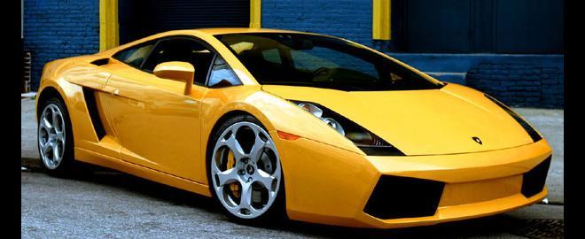 Drive Your Dream Car Nj