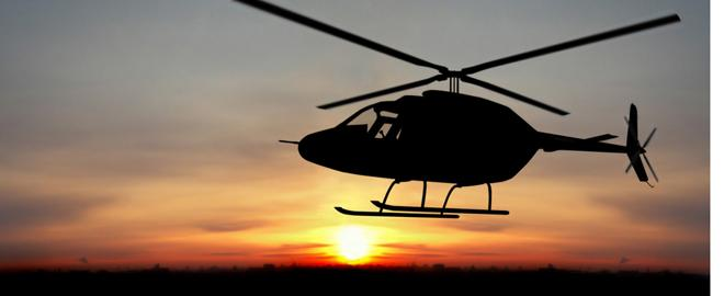 Hollywood Skies Helicopter Tours