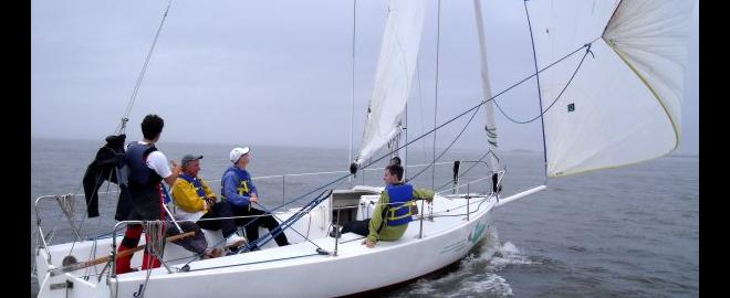 Classic Sail Charters | Private Charters in Annapolis ...