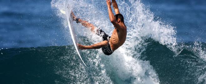 Private Surf Lesson Miami Beach