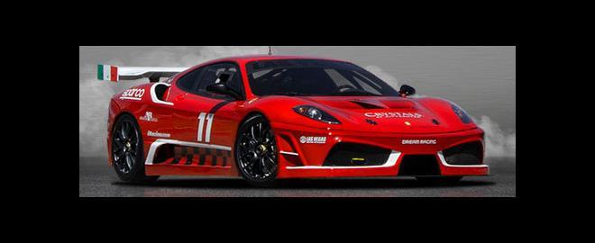 Drive A Ferrari F430 Race Car Las Vegas Motor Speedway Great