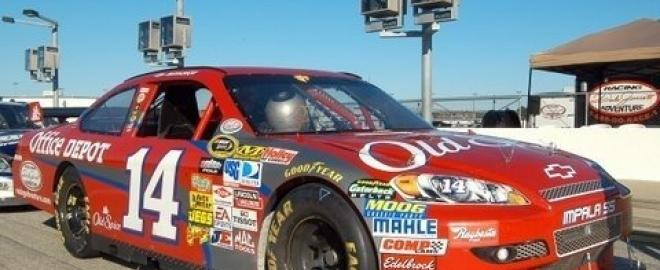 Drive a nascar charlotte motor speedway great american days for Nascar ride along charlotte motor speedway