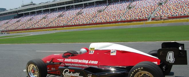Indy car racing experience charlotte motor speedway for Charlotte motor speedway driving experience