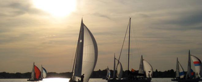 Annapolis Sailing Charters | Classic Sail Charters