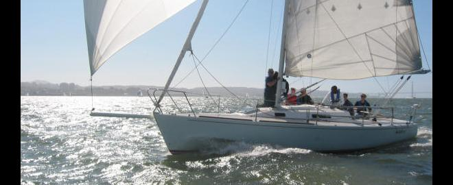 SailTime Annapolis - sailing membership, ownership and lessons