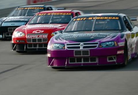 Drive Stock Car Pocono