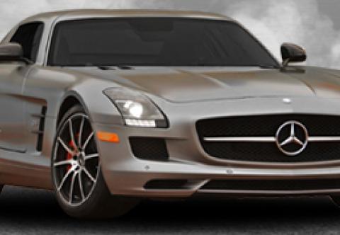 Drive A Mercedes Sls Amg Las Vegas Motor Speedway Great