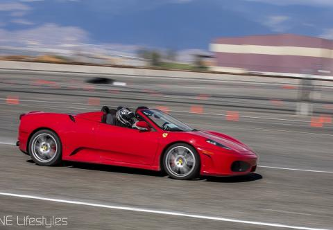 Exotic Cars Exotic Car Racing Experience Great American Days