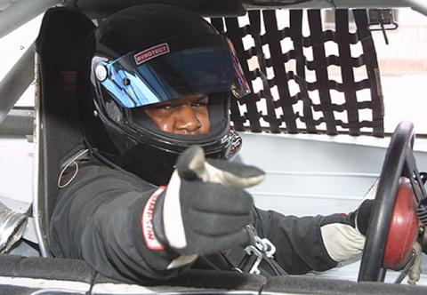 Race Car Driving Experience Phoenix
