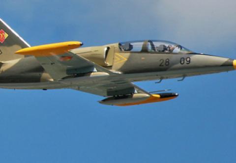 Fighter Jet Rides | Aerobatic Flights | Great American Days