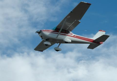 Pilot Lessons | Introductory Flying Lessons | Great American
