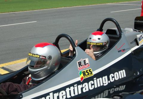 Nascar Driving Experience Race Car Experience Great American Days
