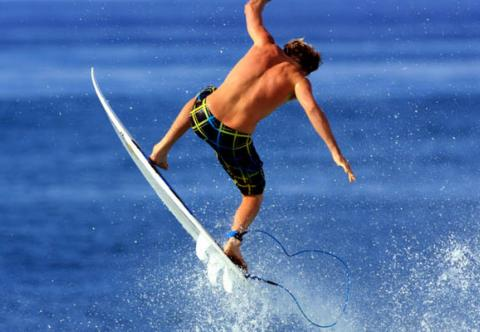 Surfing Adventures   Kite Surfing Lessons   Great American Days on